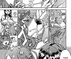 Houkago Hokentaiku - part 2