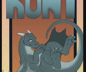 Dragons Hoard Presents: Runt