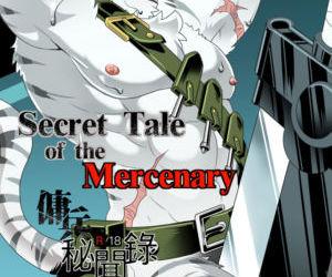 Secret Tale of the Mercenary