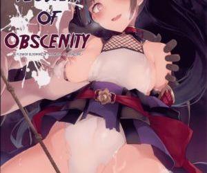 Ingoku no Hana - Flower of Obscenity