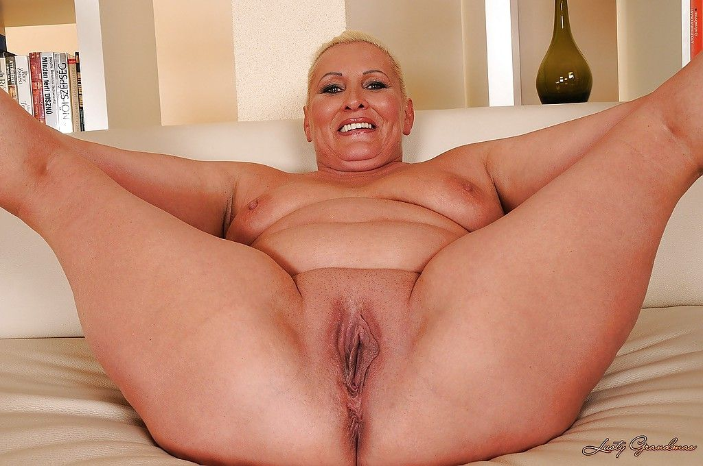Mature blonde mom bbc