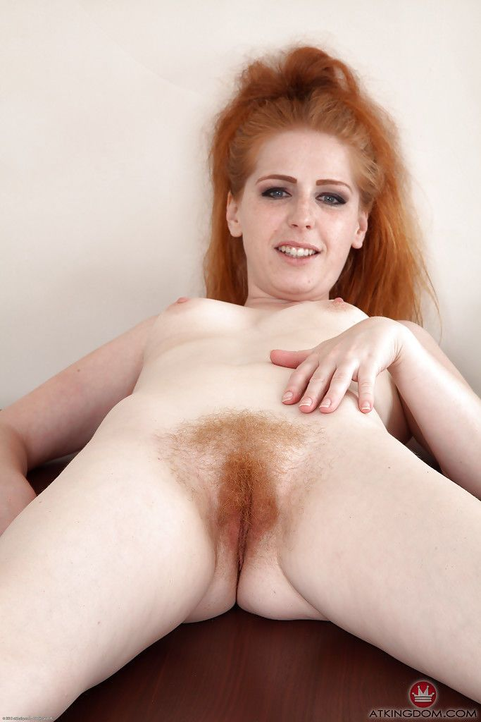 Tia Jones top rated nude solo with her hairy pussy and ass - part 2