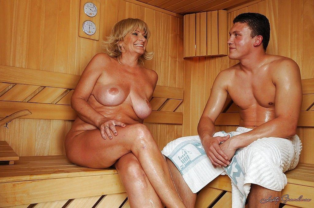 Секс с старыми восатыми в русской бане бесплатно