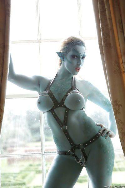 ใหญ่ หัวนม pornstar วิคตอเรีย ซัมเมอร์ นี่ มาทำอะไร บา เยี่ยมมาก cosplay