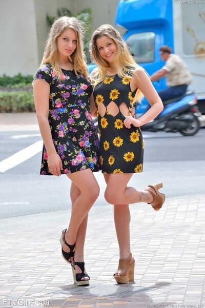 FTV Girls Nicole- Veronica