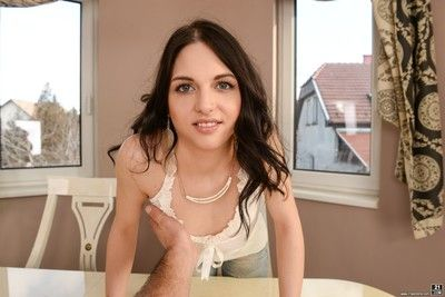 Rachel adjani blowjob