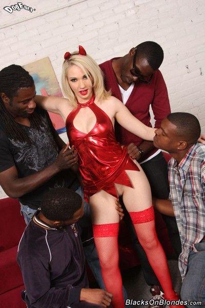 Interracial sex pics