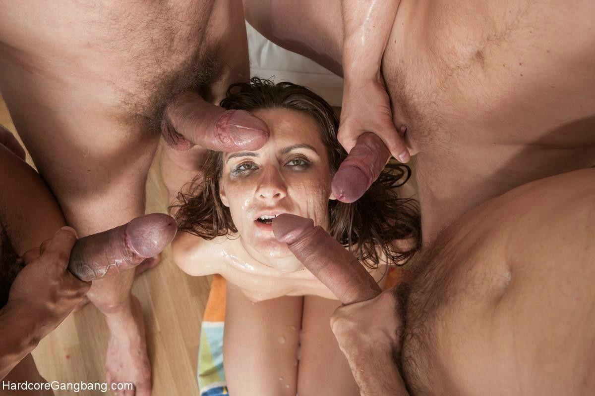 Bella hallys fantasy fulfilled triple penetration