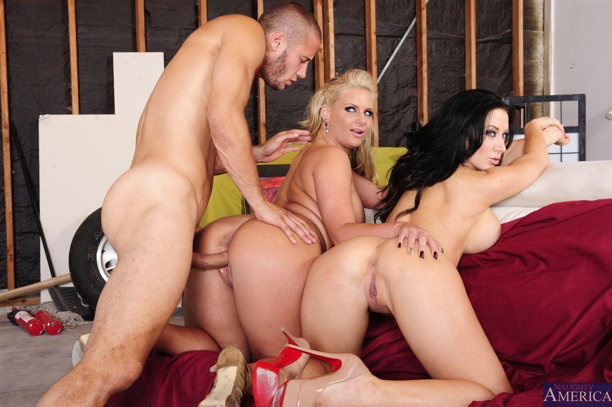 Шоу порно звезда америки, Категория Знаменитости - порно знаменитостей 2 фотография