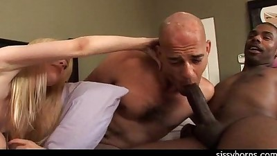 cuckold humiliation interracial..