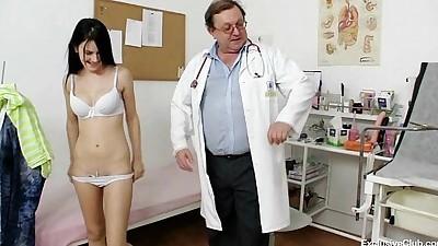 Lucianna. Examination Video