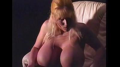 Lisa Lipps Legendary Boobs