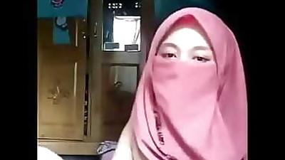 kopilasi jilbab sange 6 min 720p
