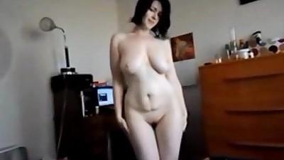 Amateur hot milf anal
