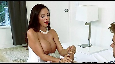 Milfs fucking young one-eyed..