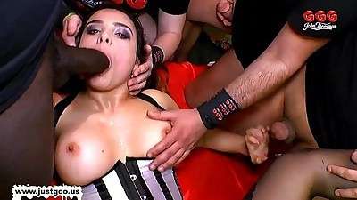 German Goo GirlsMira Cuckold..