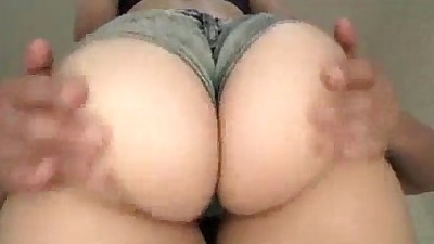 What is the name of this big butt