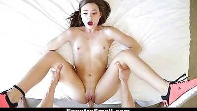 ExxxtraSmallCute Teen Daughter..