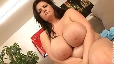 Arianna SinnRomanian BBW Beauty