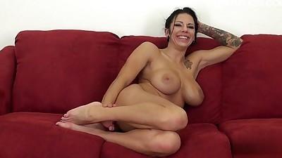 Coppia amatoriale oral orgasm