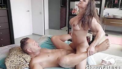 Nacho Vidal fucks Catalya Mia &..