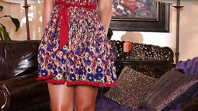 Hot ass blonde Natalie Nice..