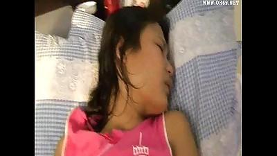 Thai Lovely Homemade sextape
