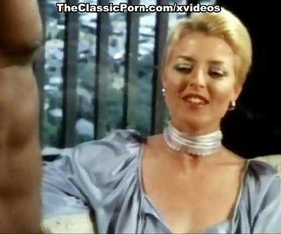 Aunt Pegs blonde..