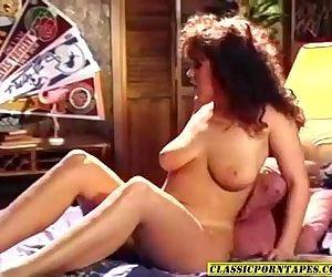 Sexy 80s porn..