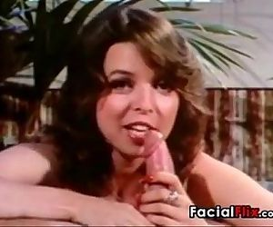 Old School Blowjob With A Sweet..