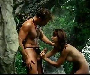 Tarzan y Jane