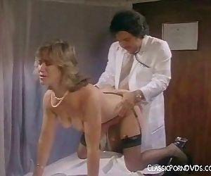 Dr. Hedgehog Fucks Marilyn Chambers