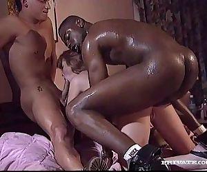 Interracial..