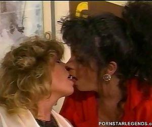 Tracey Adams classic busty..