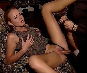 italian babe fucked rough by..