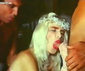 Ilona Staller alias Cicciolina..