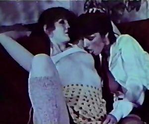 Lesbian Peepshow Loops 659 70s..