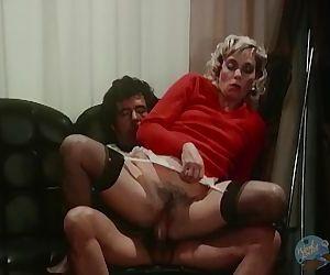 Classic Porn: She..