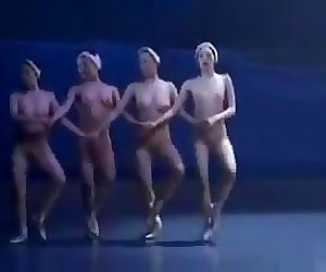 Erotic Dance..