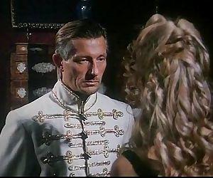 Italian vintage porn: a noble..
