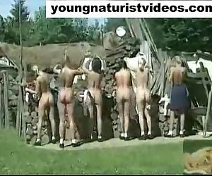 sexy vitage teens nude - 2 min