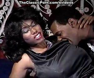Ebony Ayes, Tony El-Ay in..