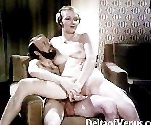 Vintage Porn 1970s - Classic..