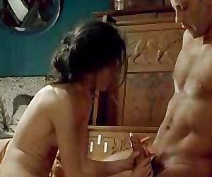 hot sex scenes in..