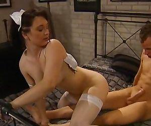 Nurse roleplay..