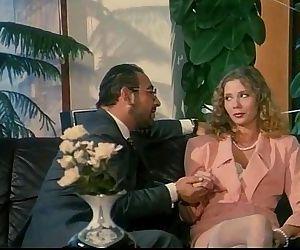 Italian vintage porn with Roberto..
