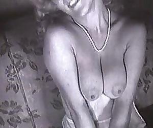 Classic Striptease..