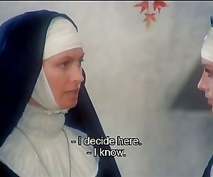 Story of a cloistered nun 1973 DR3
