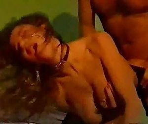 90s steaming hot fuck