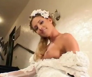 Here Cums The Bride 1 - Scene 3
